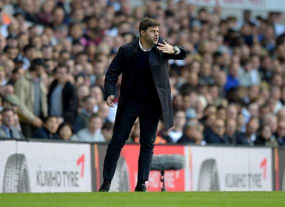 Tottenham Hotspur: Mixed feelings for Spurs boss Pochettino