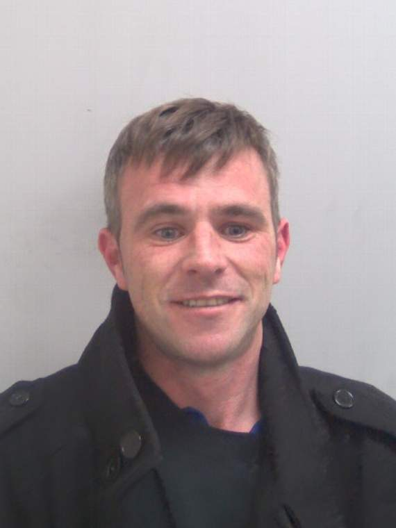 Canvey man jailed after causing serious injury by dangerous driving while under influence of drugs