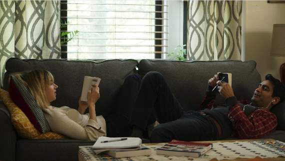 Film review: The Big Sick is a small, perfectly formed gem