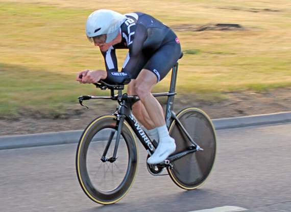 Times tumble in Southend Wheelers' 10-Mile TT Championship